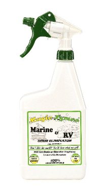 Magic-Zymes Marine & RV Odor Remover